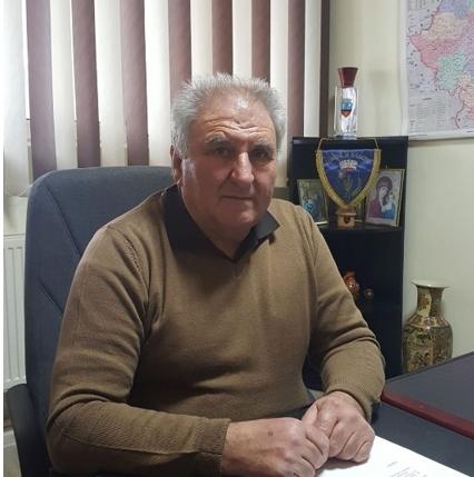 Vasile Holban